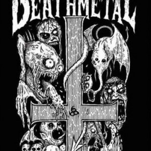 Swedish Death Metal
