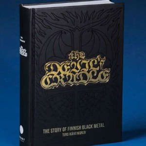 The Devil's Cradle book
