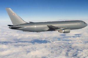 Boeing KC-46A tanker makes first flight
