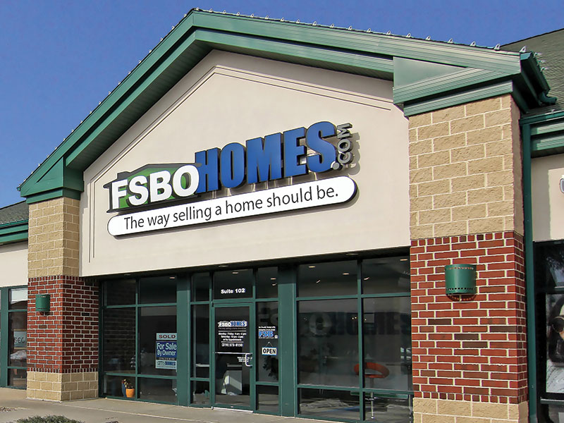 FSBOHOMES - The SMART way to Buy and Sell Real Estate