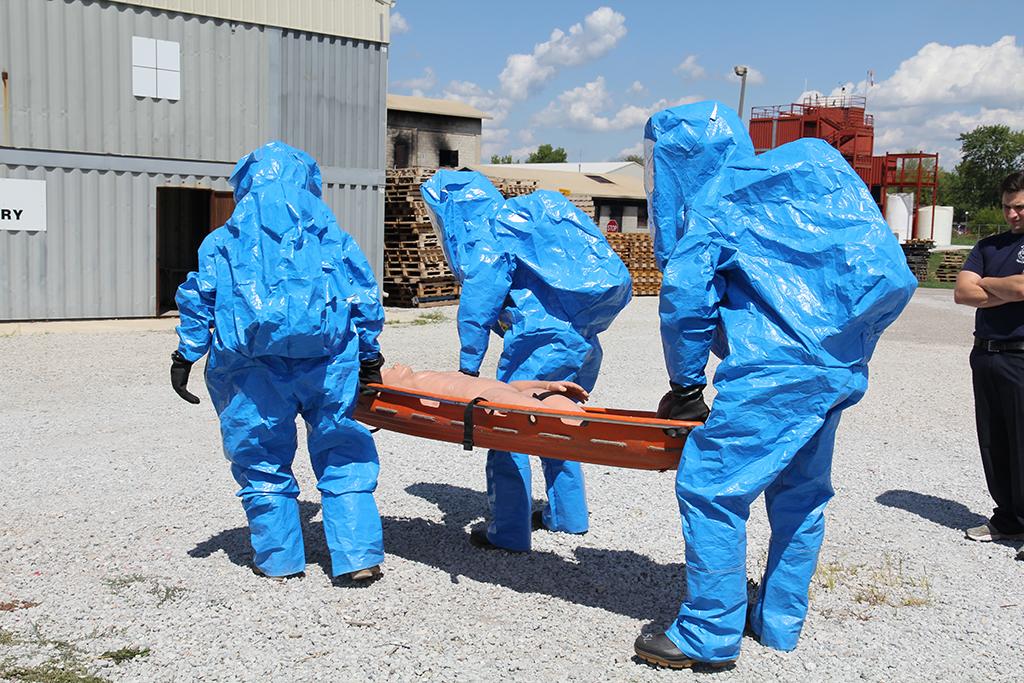 Hazardous Materials Program