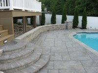 Stamped Concrete Archive - Landscaping Company NJ & PA ...
