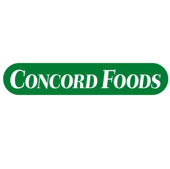 Concord foods logo