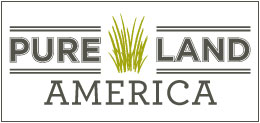 Pure Land America Logo