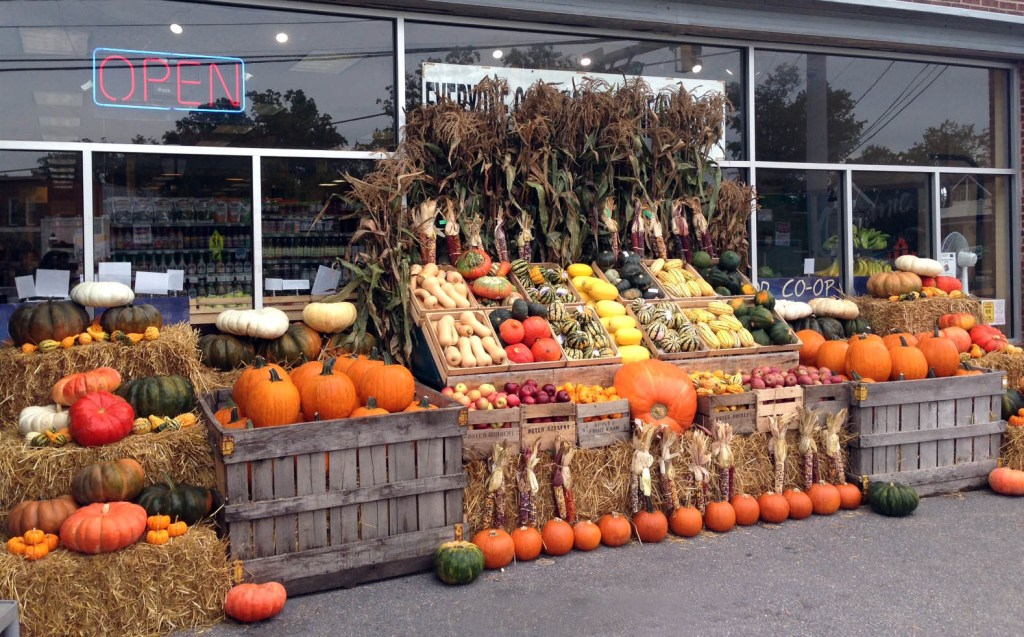 Boost Fall Sales With Pumpkin Merchandising Four Seasons