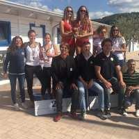 Relazione, risultati e foto del Campionato FSSI di Beach Volley svoltosi a Cellatica (BS)