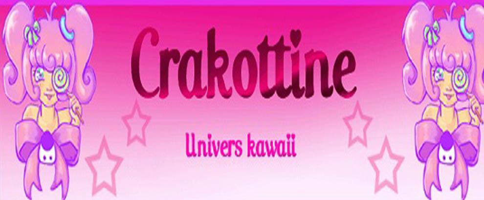 Crakottine nous fait craquer [Interview]