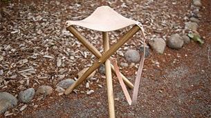 camping-stool