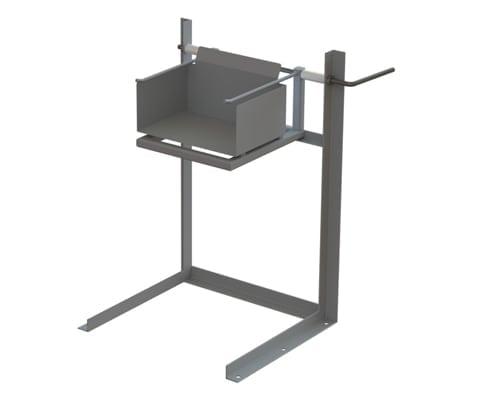 JPC6321 Box Tipper