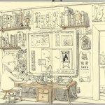 Mattias Adolfsson Sketchbooks4