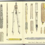 Mattias Adolfsson Sketchbooks9