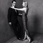 15 Jon Hamm and Jennifer Westfeld