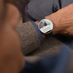 First Smartwatch powered by Android Wear 2