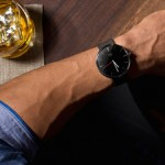 First Smartwatch powered by Android Wear 4