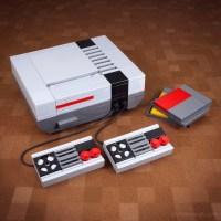 Retro Technology Lego Kits  Fubiz Media