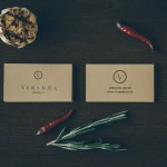 Veranda Restaurant Visual Identity5