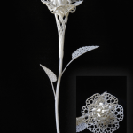 3D Flowers Printing 8