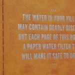 Water Life Drinkable Book3