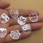 Miniature Papercut Artworks-3