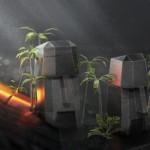 Tiny Digital Islands - 2
