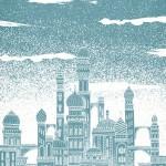 CELESTIAL CITIES by David Fleck-10