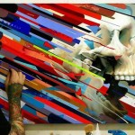Graphic and Colorful Portraits by Erik Jones -1