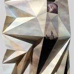 Impressive Folded Paintings-6