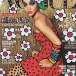 Vogue Rihana