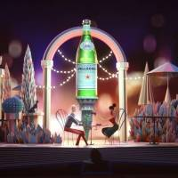 San Pellegrino Ad – Are You a Foodie ?