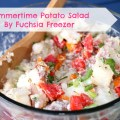 Summertime Potato Salad