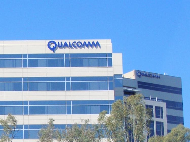 Qualcomm gets the Volkswagen automotive deal