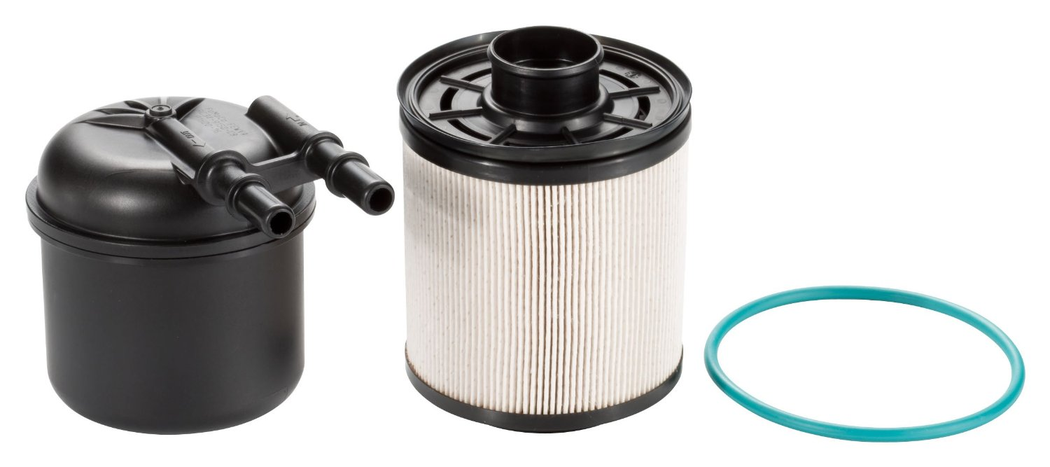 2015 6 7 fuel filter replacement