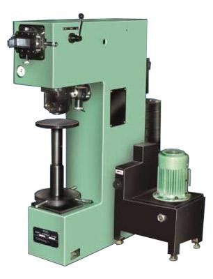Brinell Hardness Tester Model, Brinell Hardness Testing Machines