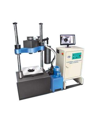 Inline Brinell Hardness Tester, Manufacturer, Kolhapur, India