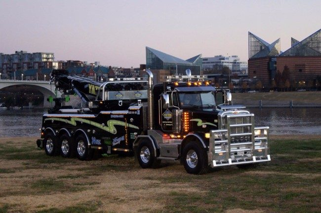 15 Best Tow Truck Companies in US - morton's towing