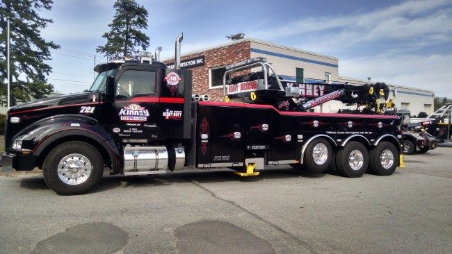 15 Best Tow Truck Companies in US - Page 3