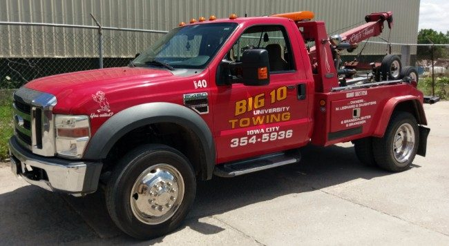 15 Best Tow Truck Companies in US - Page 4
