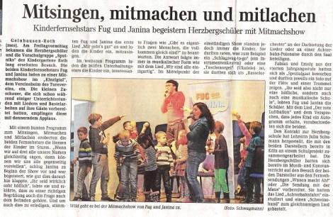 Gelnhäuser Neue Zeitung