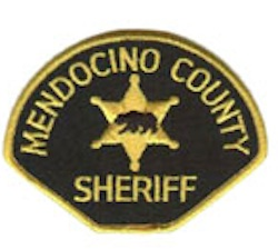 1 Mendocino SO patch