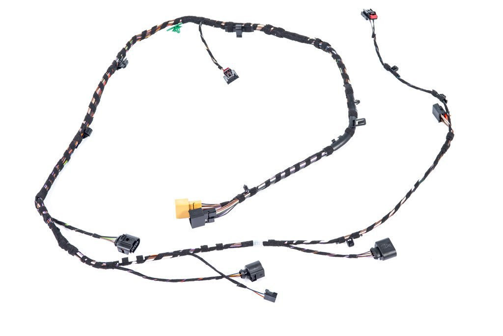 wiring harness manufacturers in germany