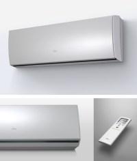 iF product design award 2012 LT / LU series Air ...
