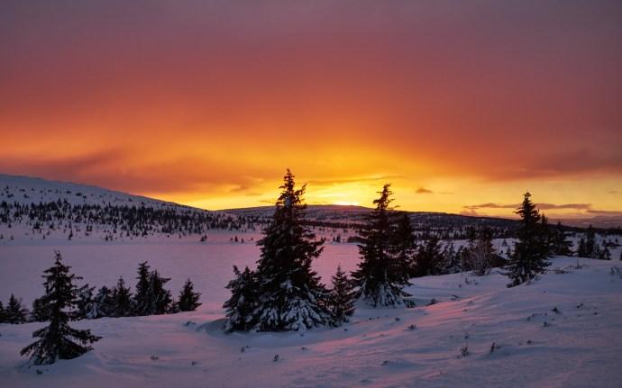 "Norway . Fuji X100S . 23mm . f/8 . 1/64"" . ISO 200"