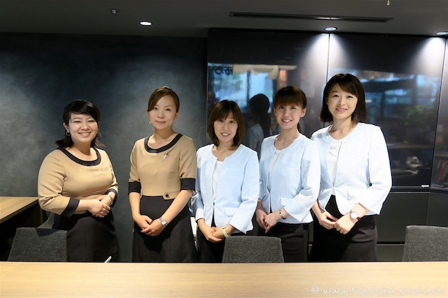 tenjin tourist info opening 2016 013