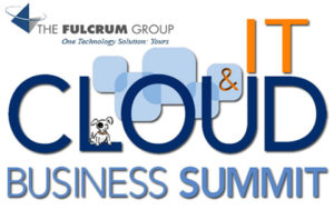 Fulcrum Group Past Events 2016 Cloud & IT Summit