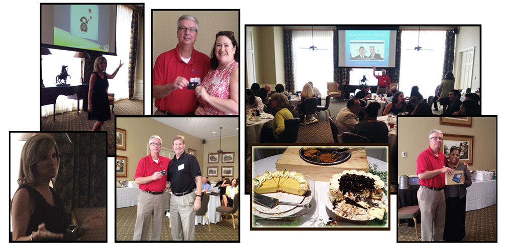 Summer Lunch & Learn Small Business Marketing Fort Worth Fulcrum Group