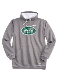 NFL Men Extra Point Pullover Hoodie | Plus Size Hoodies ...