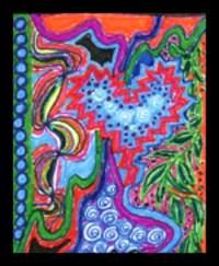 Heartbeat - by Nancy White