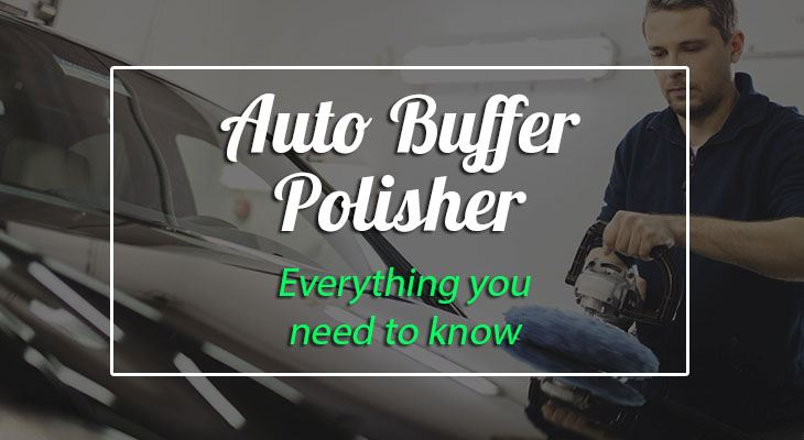🥇17 Best Car Buffing  Polishing Pads In 2019 (Foam, Hook  Loop)
