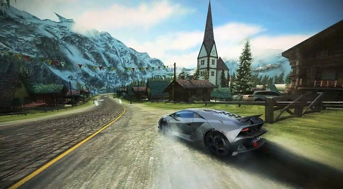 download game cars lightning apk mod