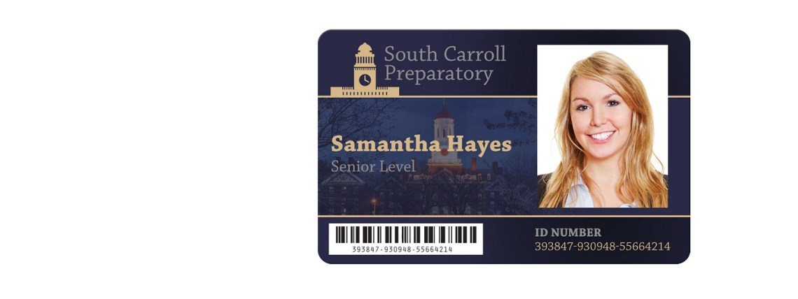 Student ID Badges: We Just Made Your Life Much Easier